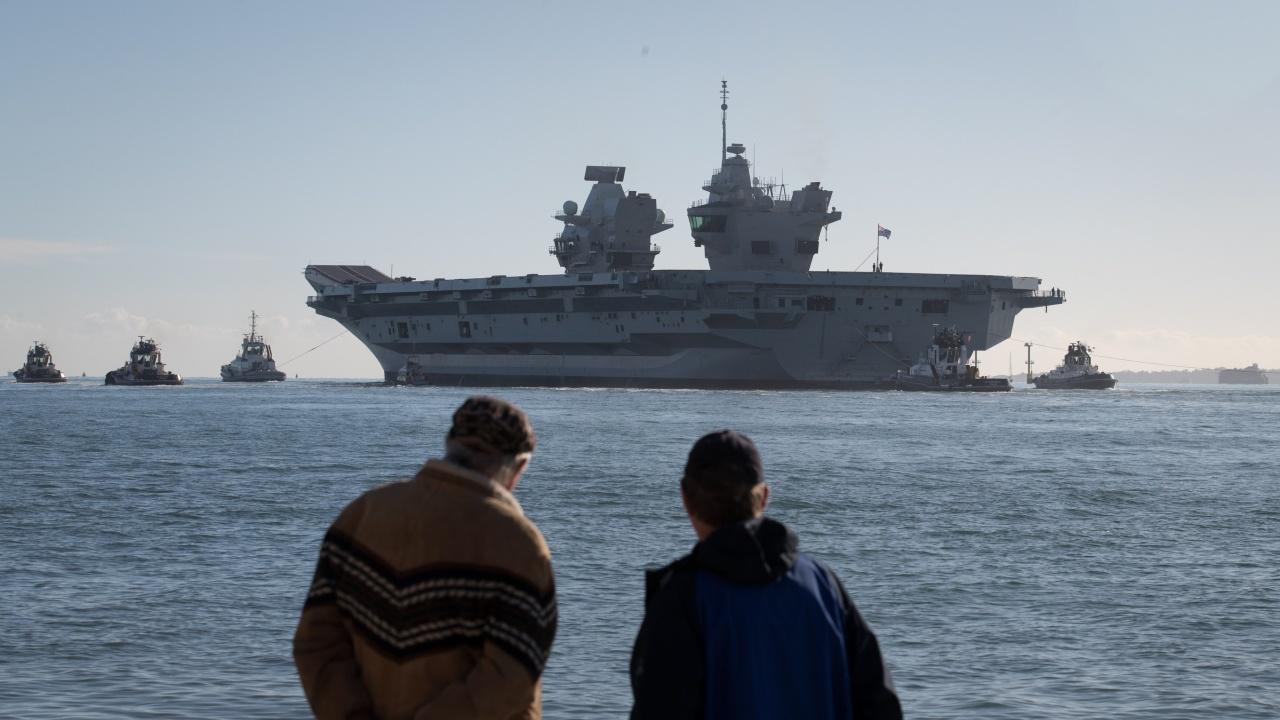 Все повече европейци прогнозират начало на нова Студена война