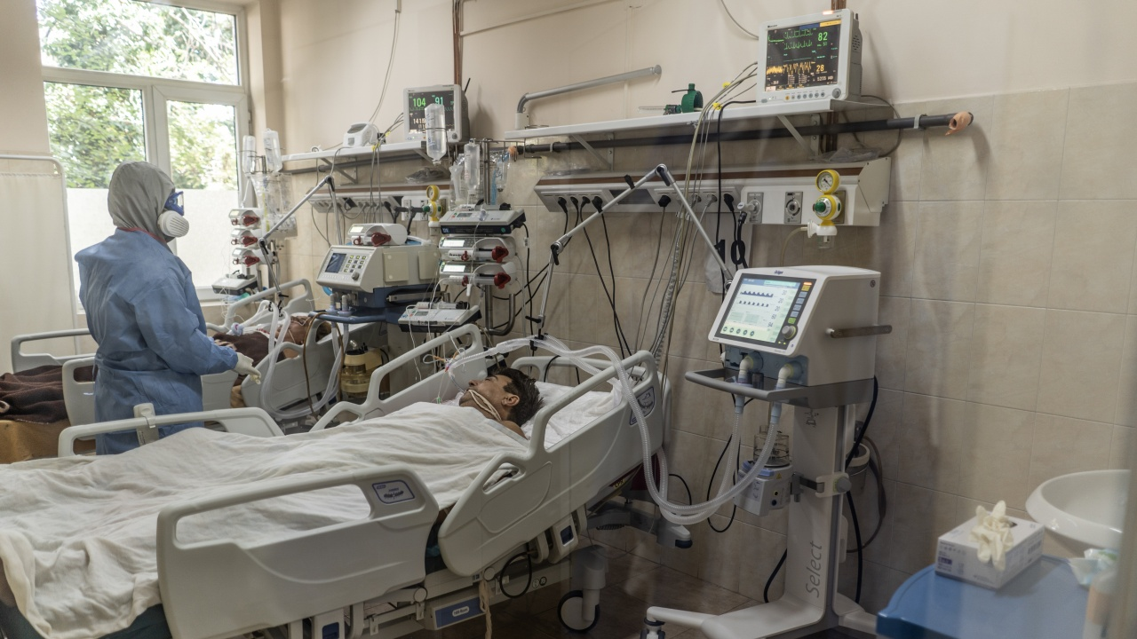 7 жертви на COVID-19 само за денонощие във Великотърновско