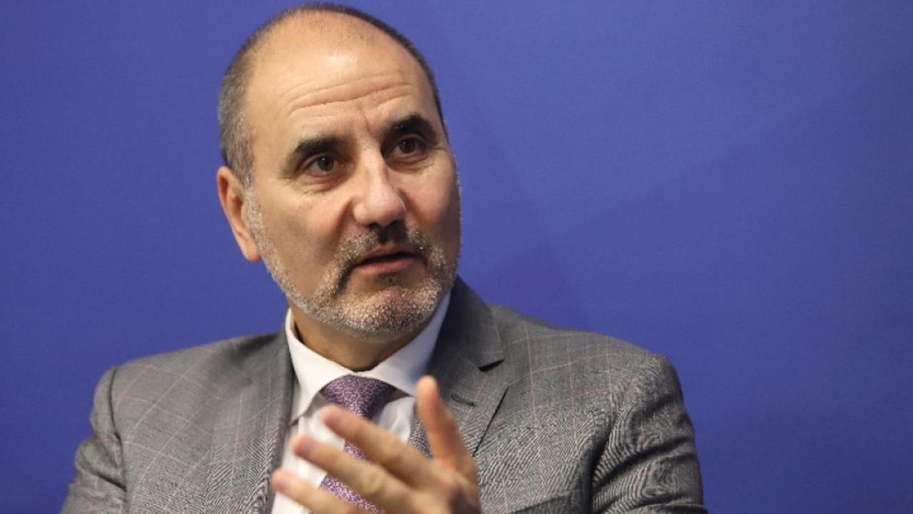 Цветанов: С тревога наблюдаваме силното разединение на десницата