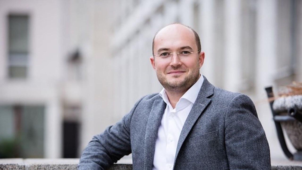 Георги Георгиев от ГЕРБ е новият председател на СОС