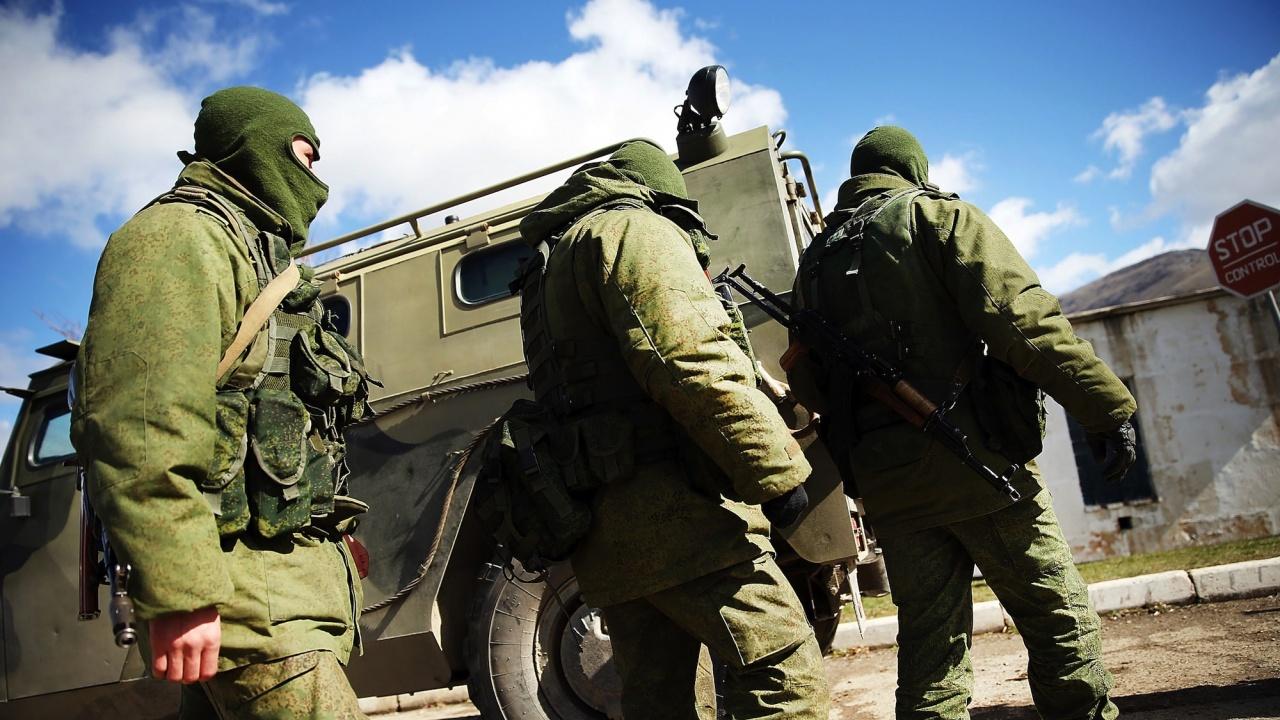 Сърбия вдигна войска на крак