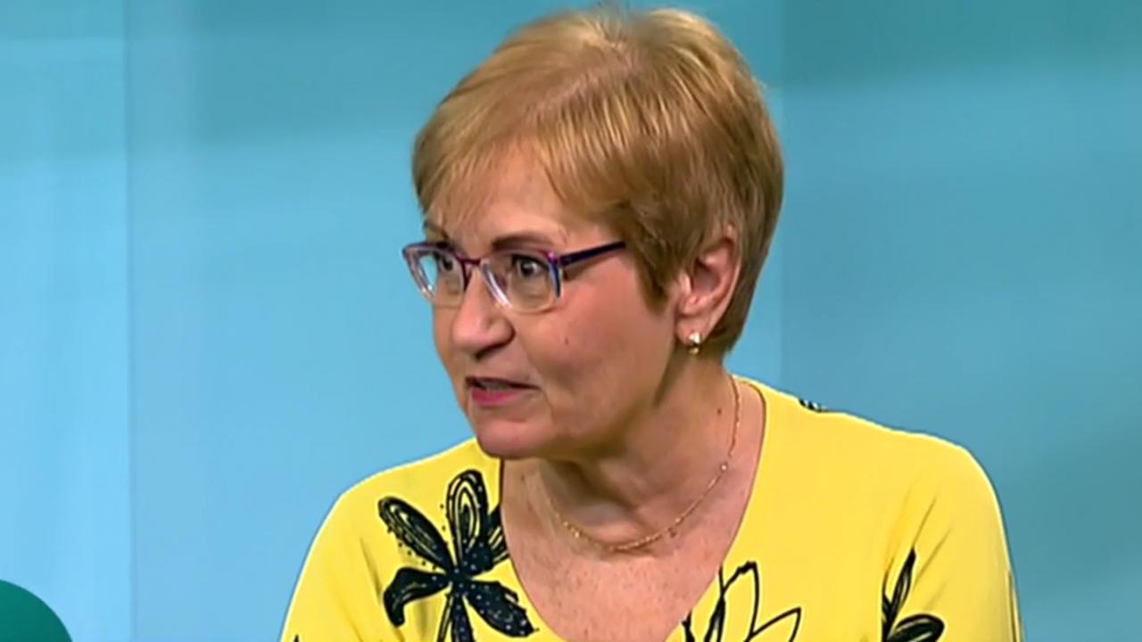 Мария Пиргова: Очаквам ИТН да промени поведението си в следващия парламент