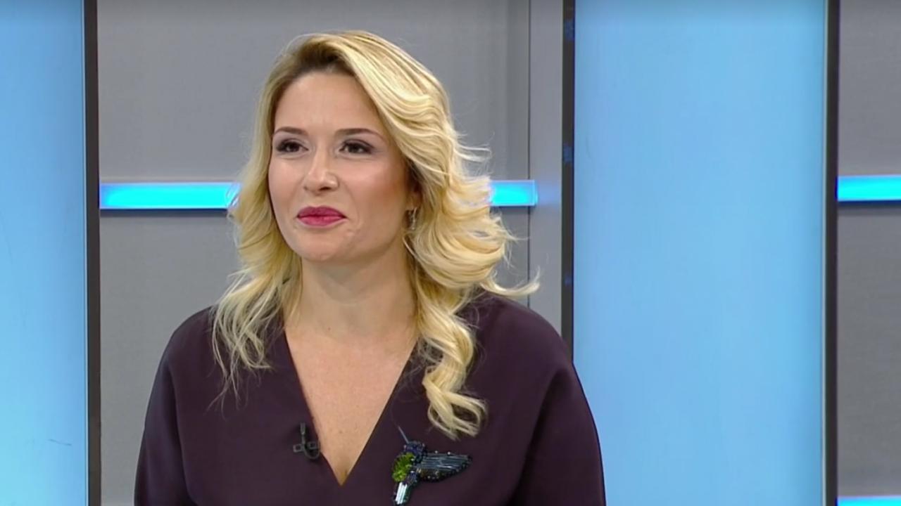 Цвета Кирилова: Северна Македония трябва да признае корените си, не можем да търгуваме с идентичността си