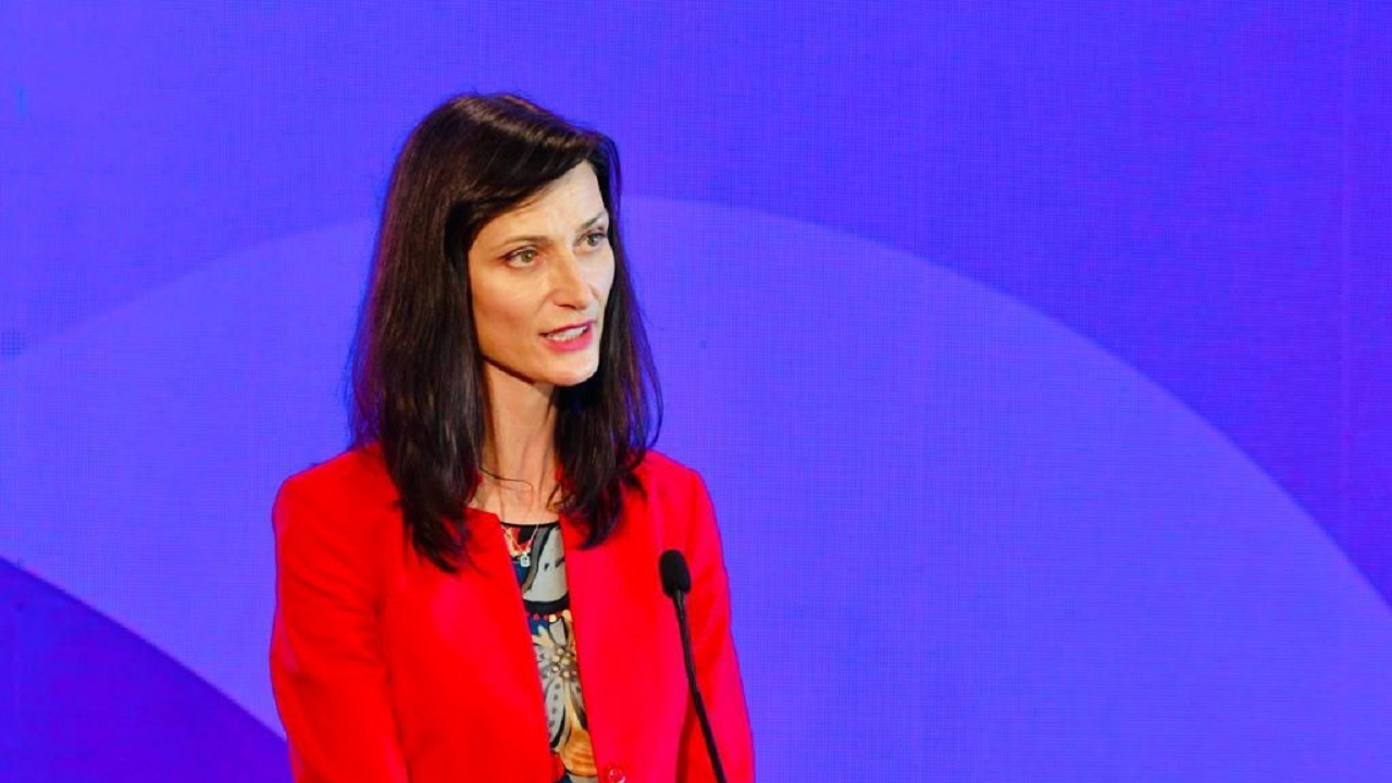 """Мария Габриел обяви нова инициатива """"Здравословен начин на живот за всички"""""""