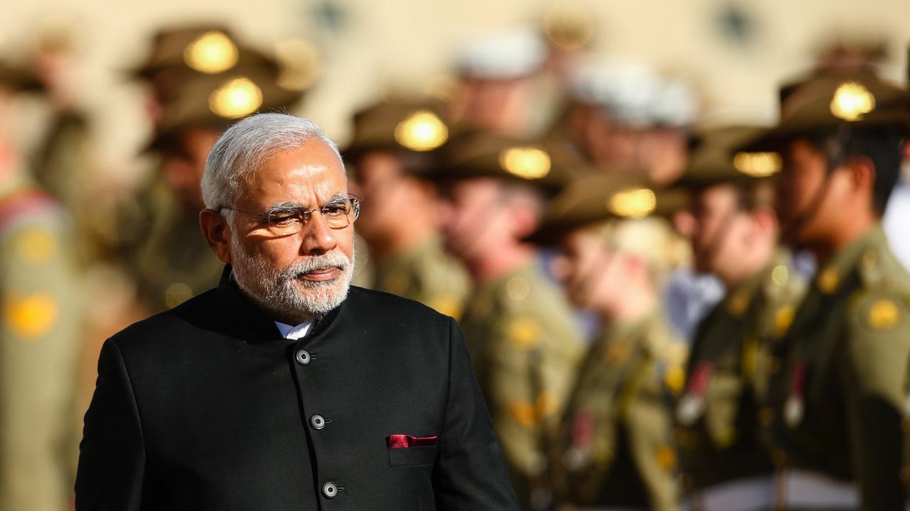 Индийският премиер ще се срещне с изпълнителни директори на американски компании по време на визита в САЩ