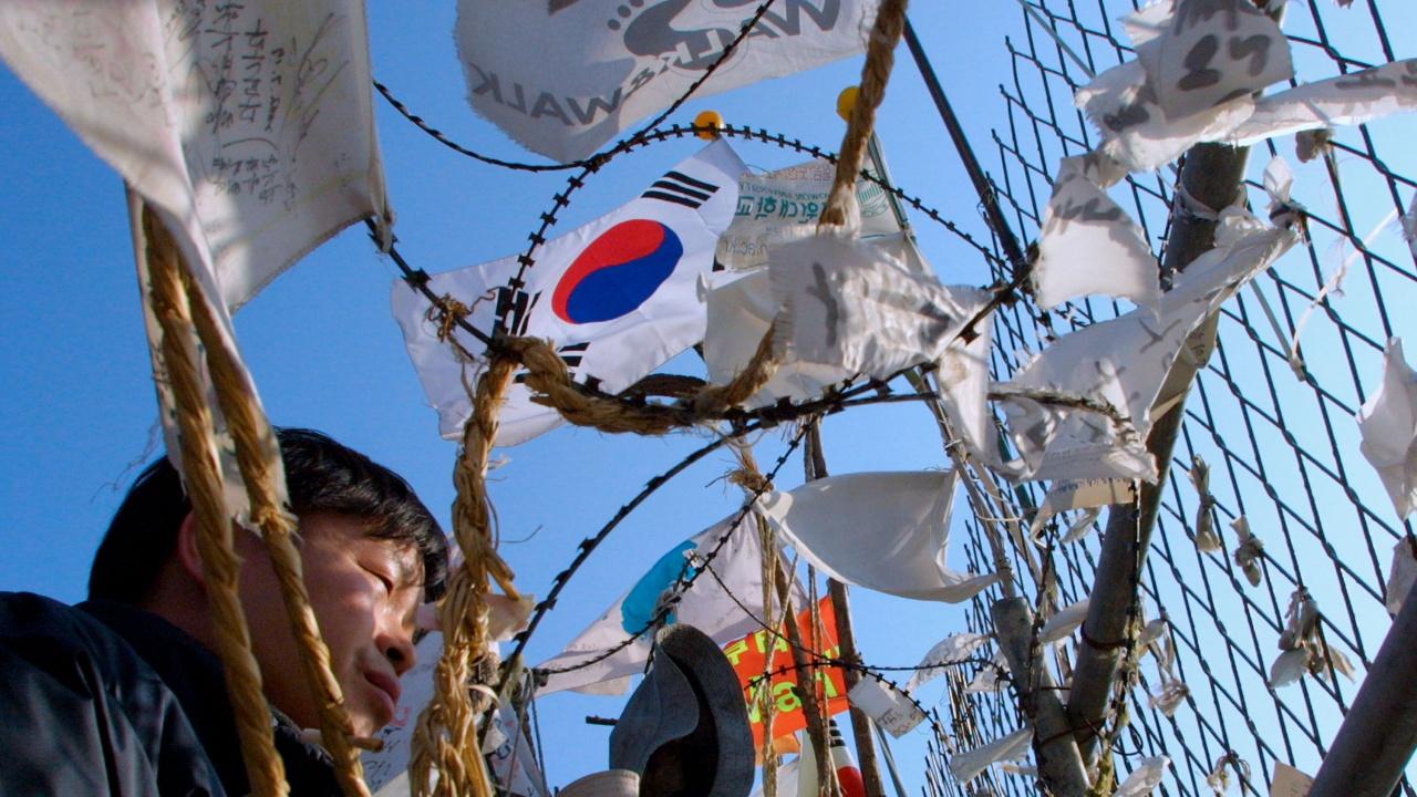 Северна Корея отказа на Южна Корея за официално обявяване на края на Корейската война