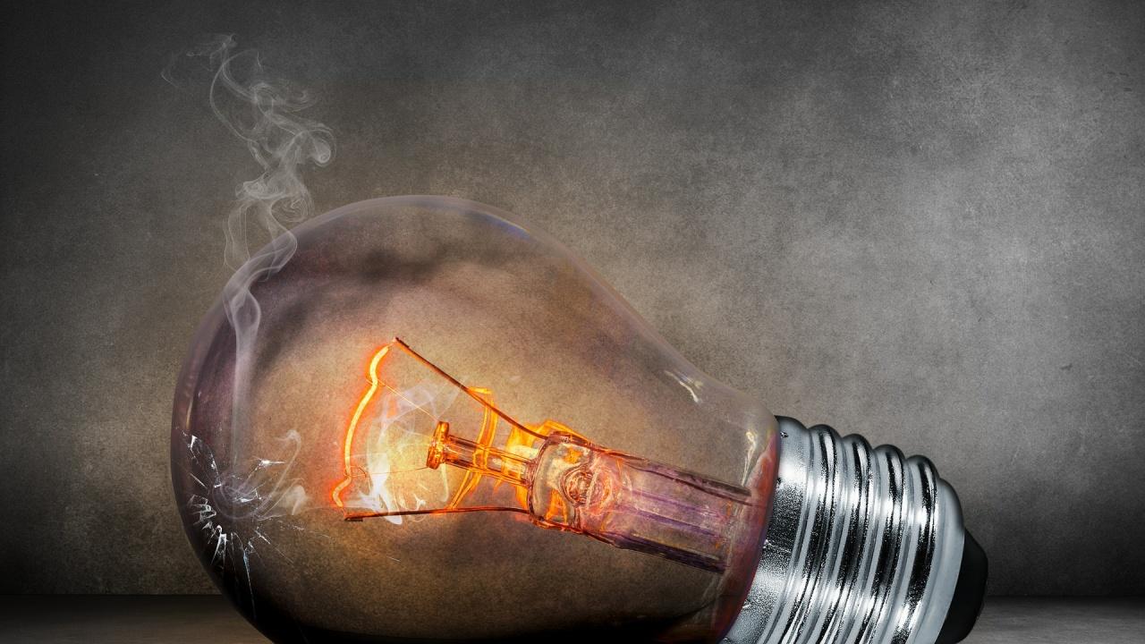 Столичен квартал се надигна против честите прекъсвания на тока