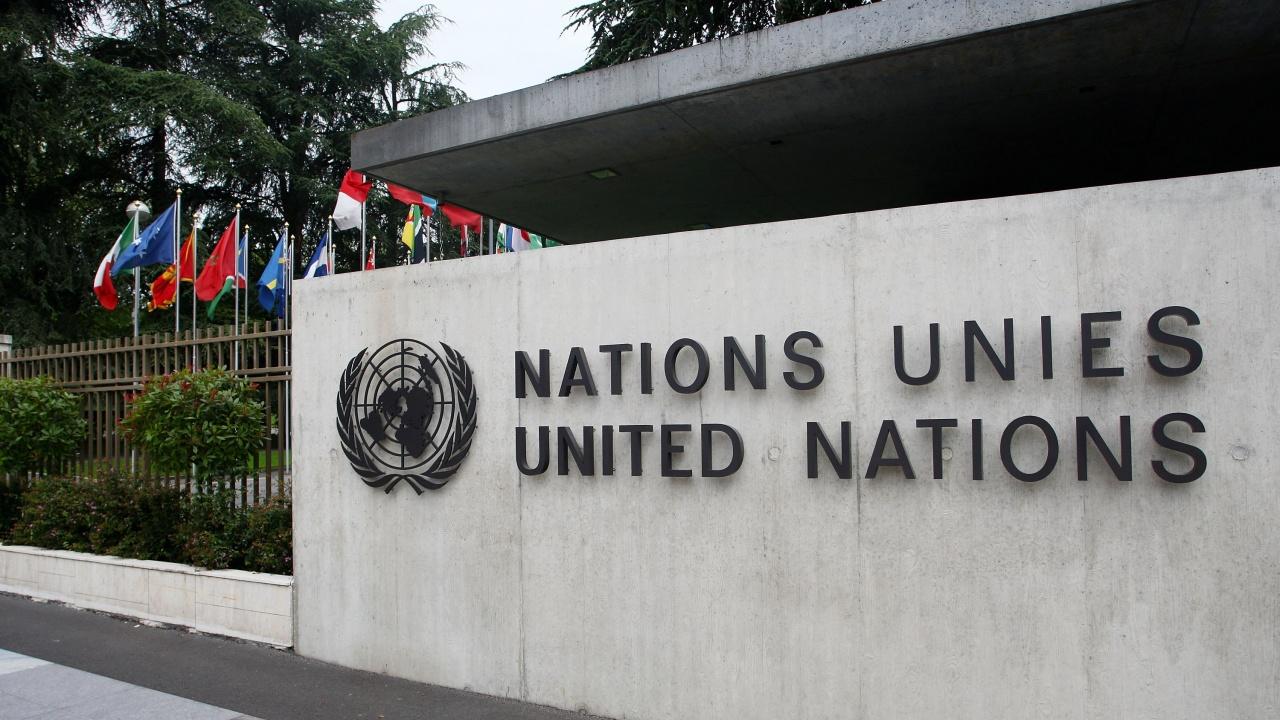 Министър Светлан Стоев потвърди твърдата подкрепа на България към ООН