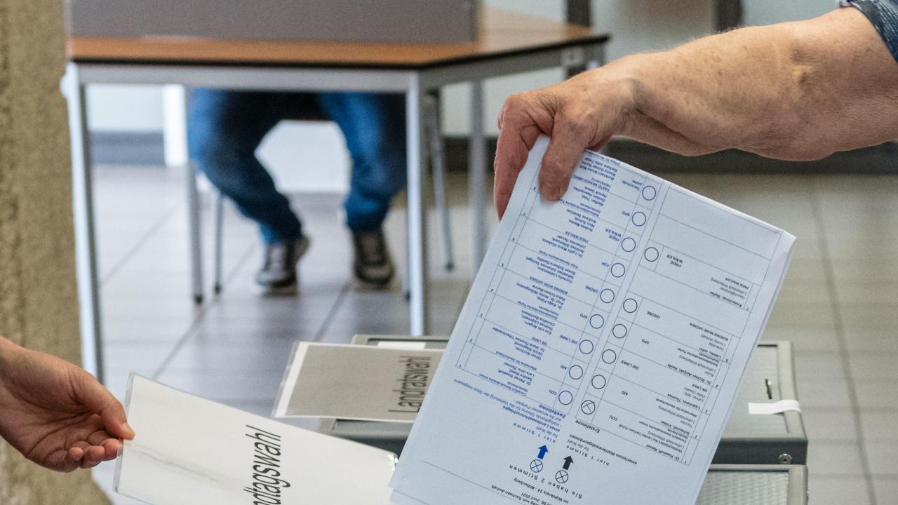 Предизборната кампания в Германия се ориентира към приключване
