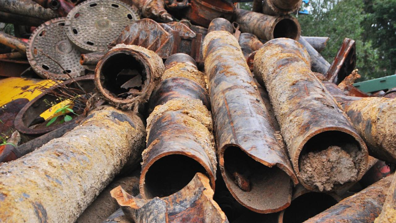 Пет незаконни сметища са почистени за месец в Русе