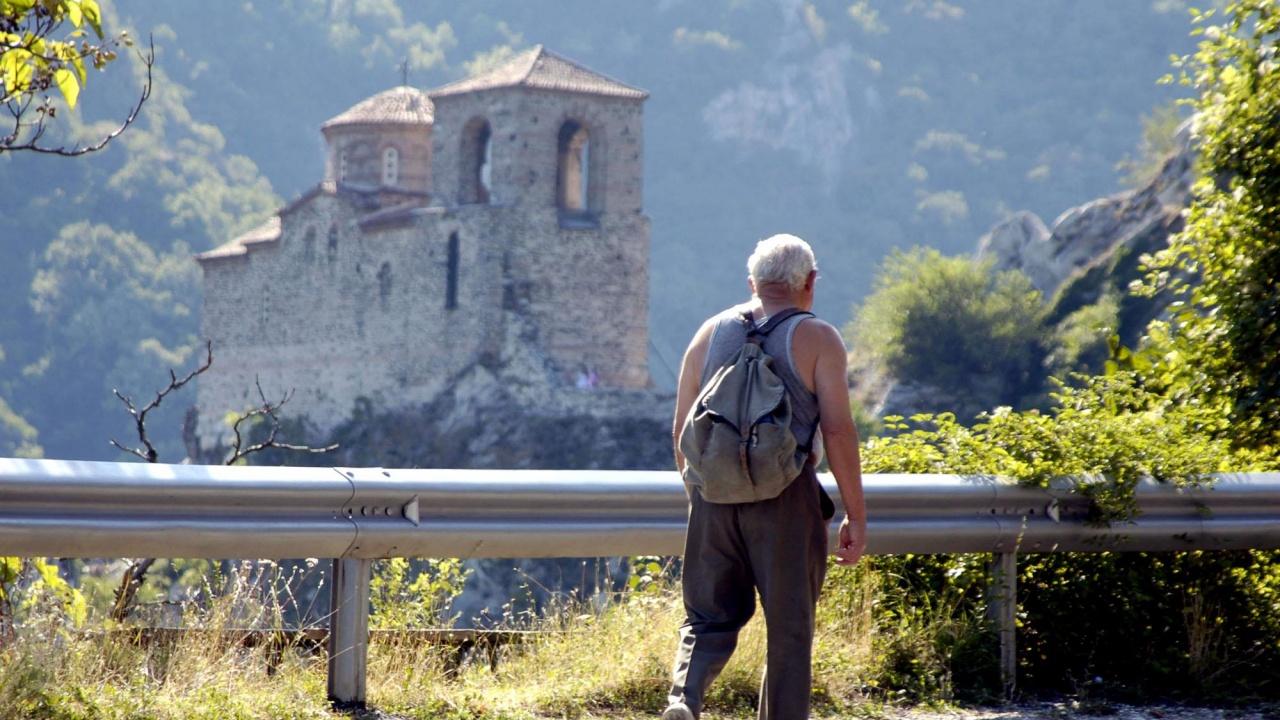 В Световния ден на ходенето безплатен вход за Асеновата крепост