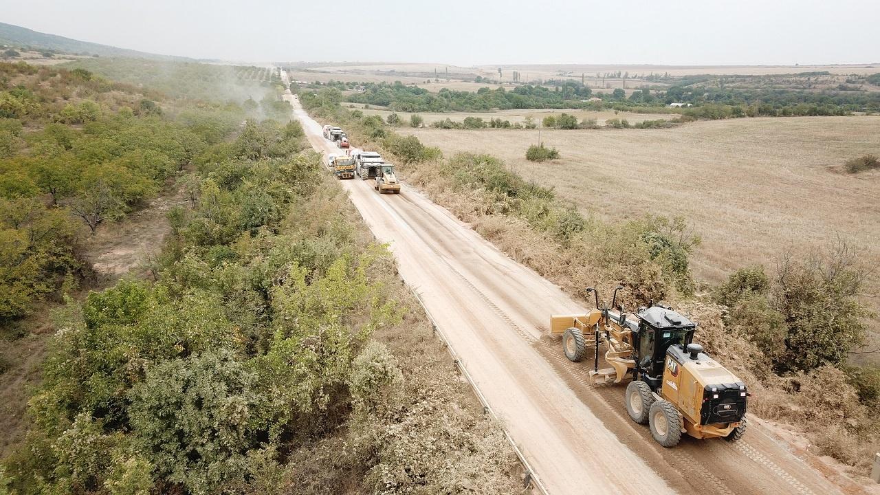 В кои часове ще бъде затворен пътят Асеновград – Червен?