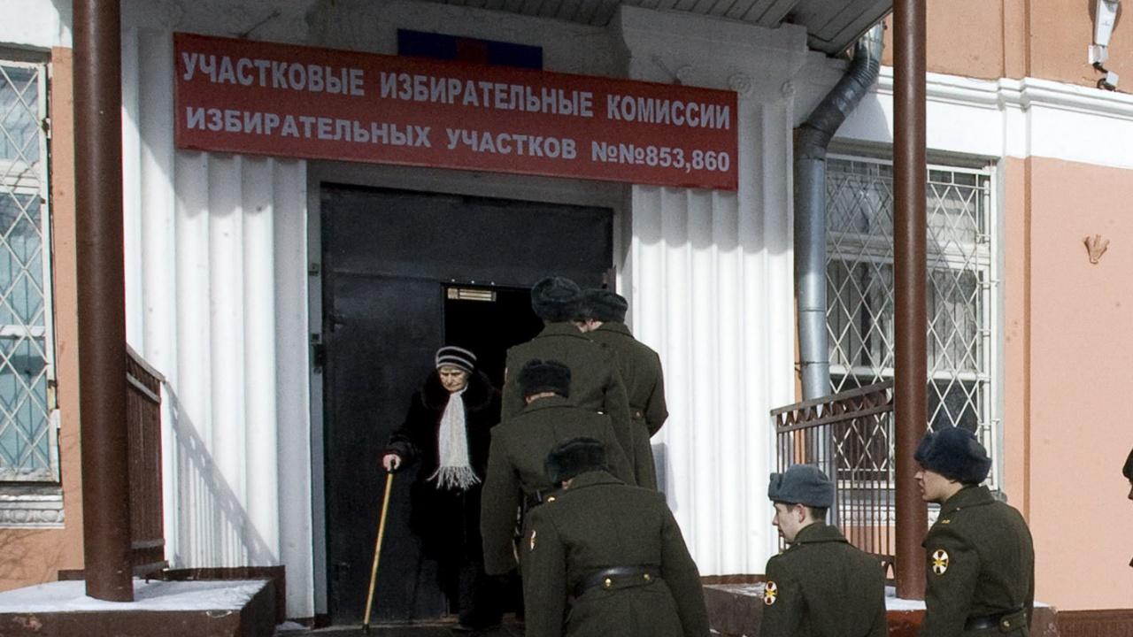 Руската ЦИК одобри резултатите от вота за Държавна дума