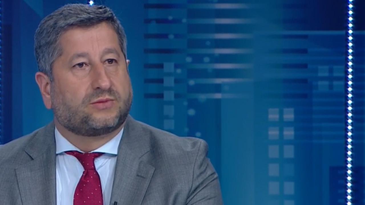Христо Иванов:  Другата седмица ще разговаряме с Петков и Василев, но с ГЕРБ и ДПС няма как да се прави промяна