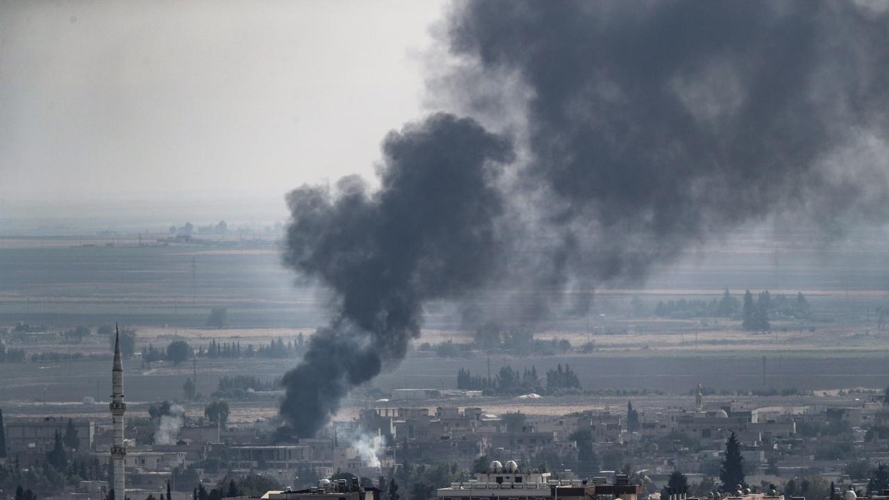 ООН публикува нови данни за жертвите на конфликта в Сирия - предишните са били занижени