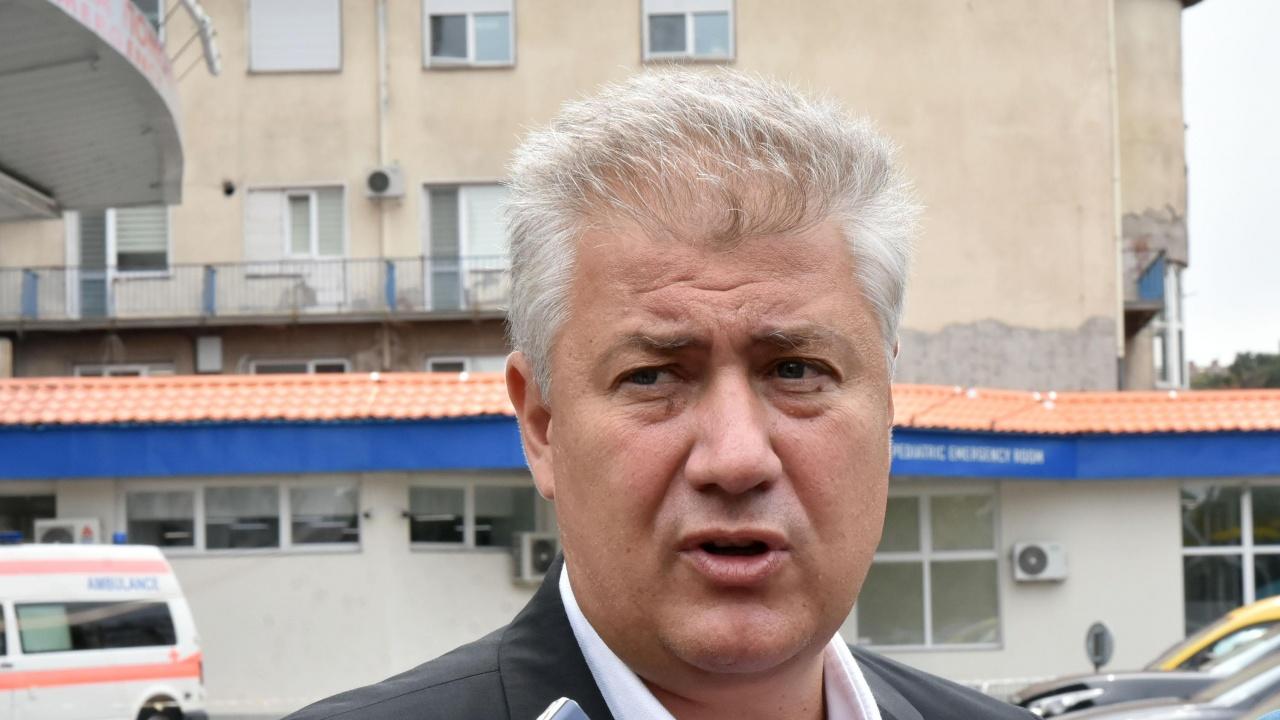 Поромански уволнил Балтов за неспазване на етични норми