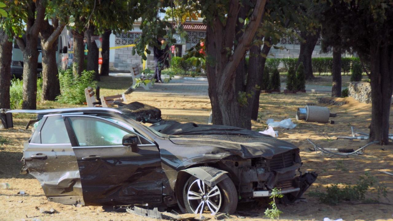 28 души са ранени в катастрофи през денонощието