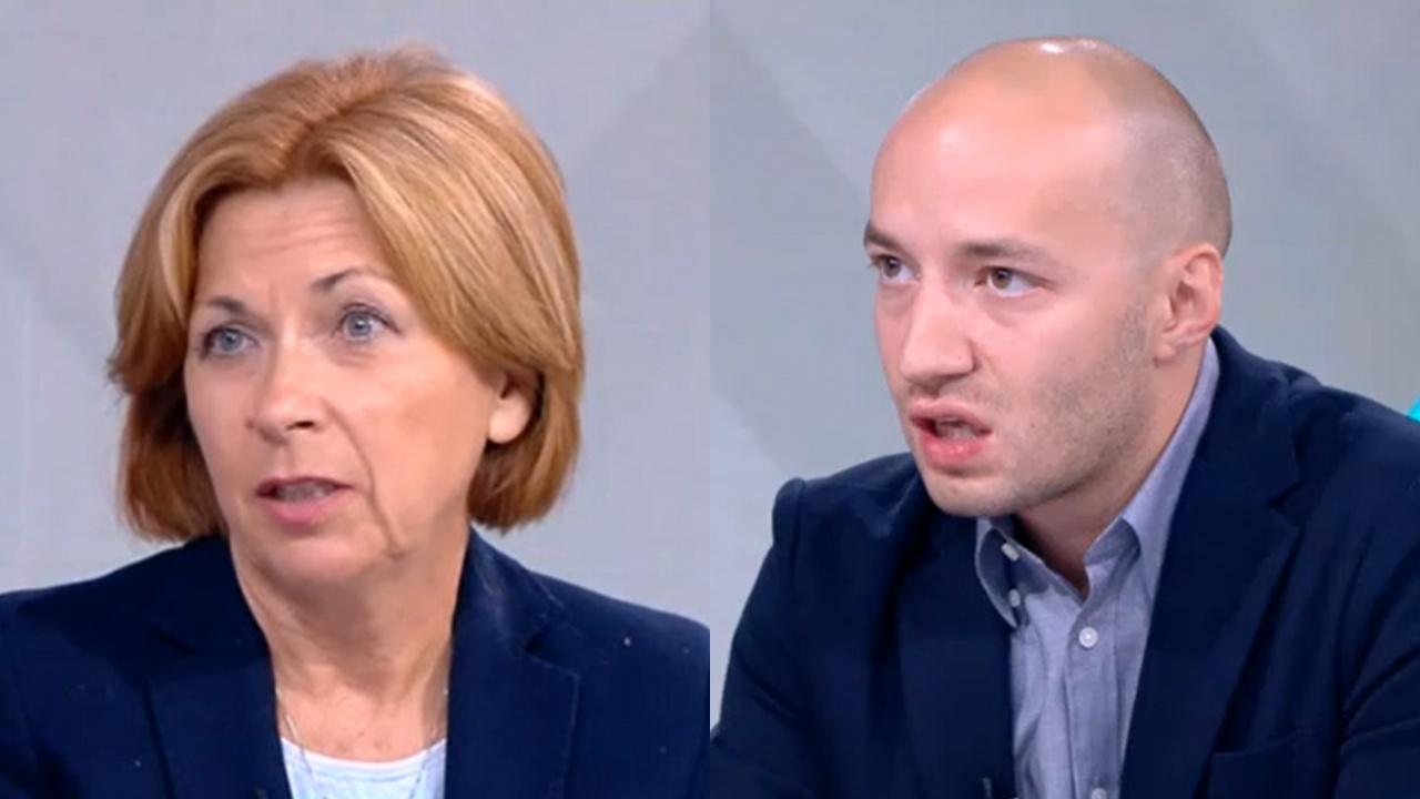 Експерти: Проектът на Кирил Петков и Асен Василев е антипод на ИТН