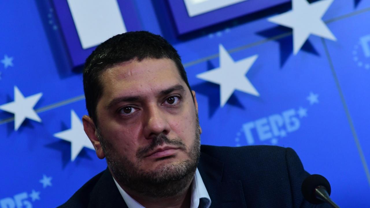 Христо Гаджев: От май месец живеем в президентска република