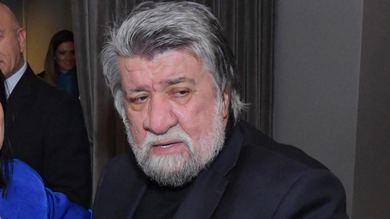 Вежди Рашидов: ГЕРБ не бави номинацията за кандидат-президент, това е стратегия