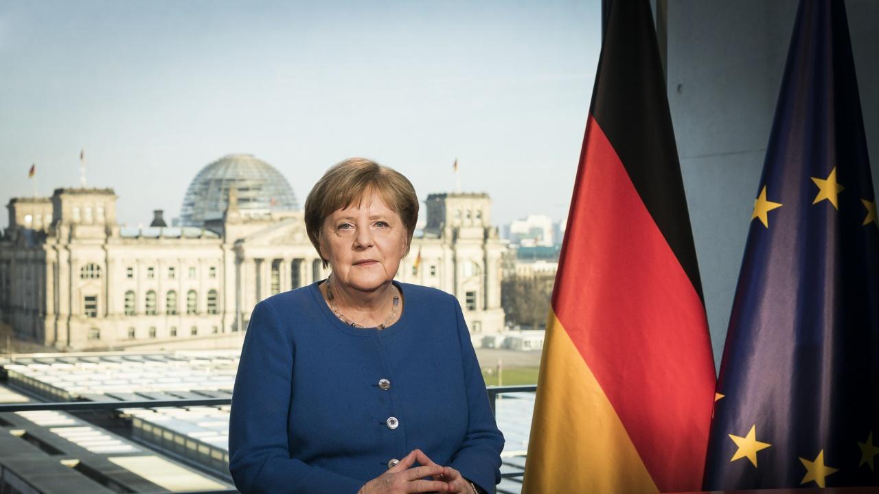 Повечето германци не очакват Меркел да им липсва, показва проучване