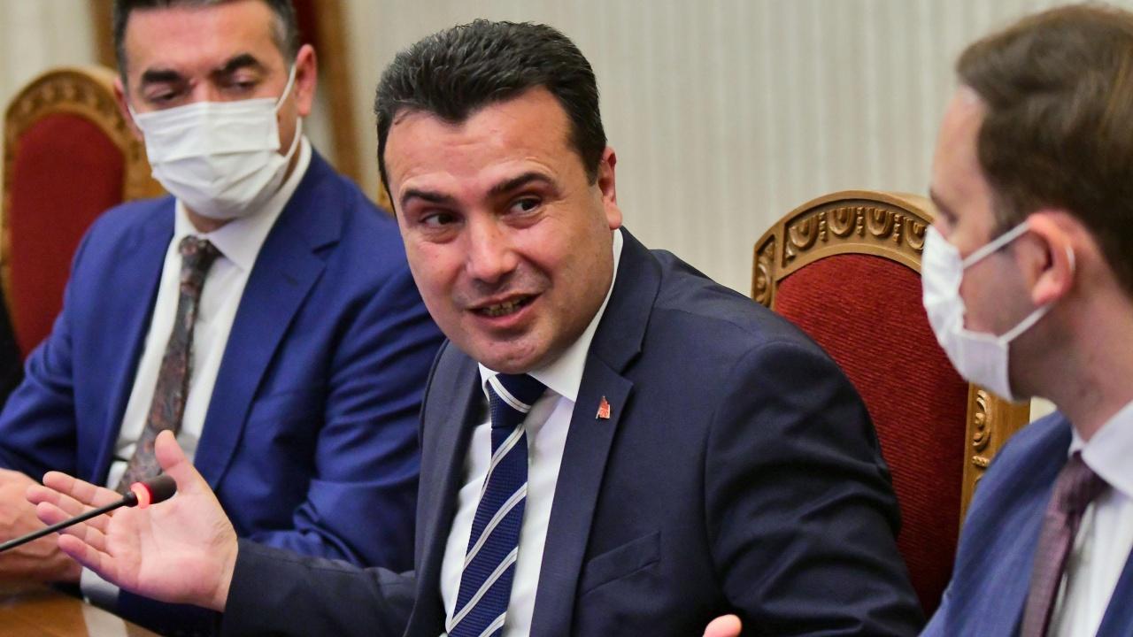 Заев: Може да се постигне напредък в преговорите с България преди Коледа