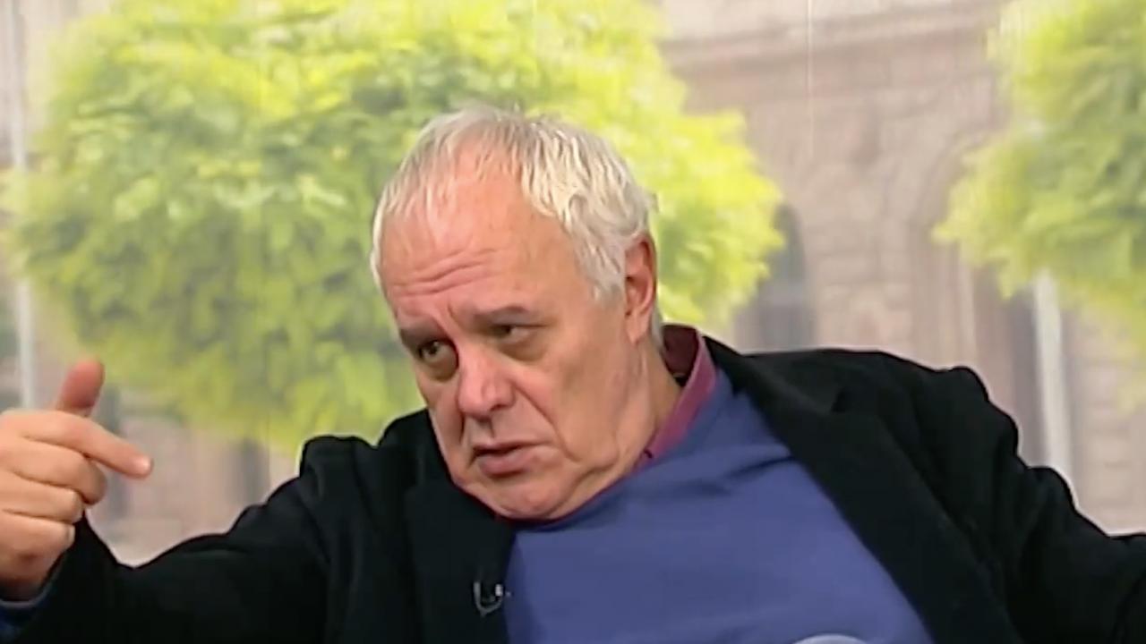 Андрей Райчев: В страната има нова политическа ситуация
