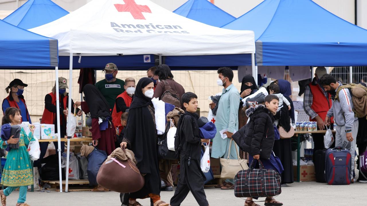Афганистан приветства решението на САЩ да позволят доставките на хуманитарна помощ
