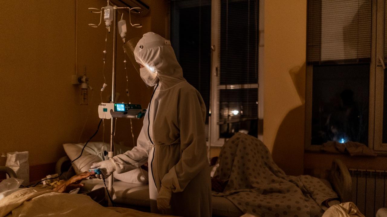 Габрово: Лоши условия в COVID отделение