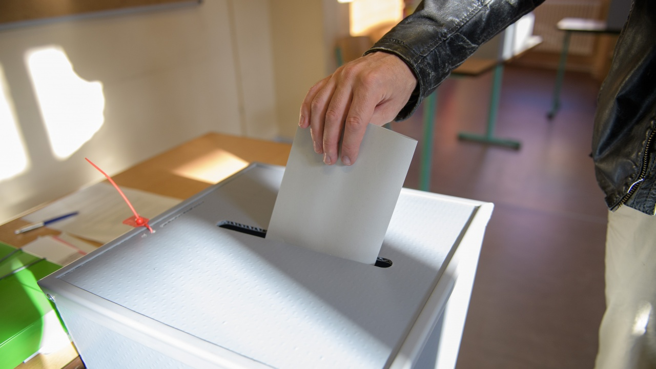 Започна изборният ден в Германия