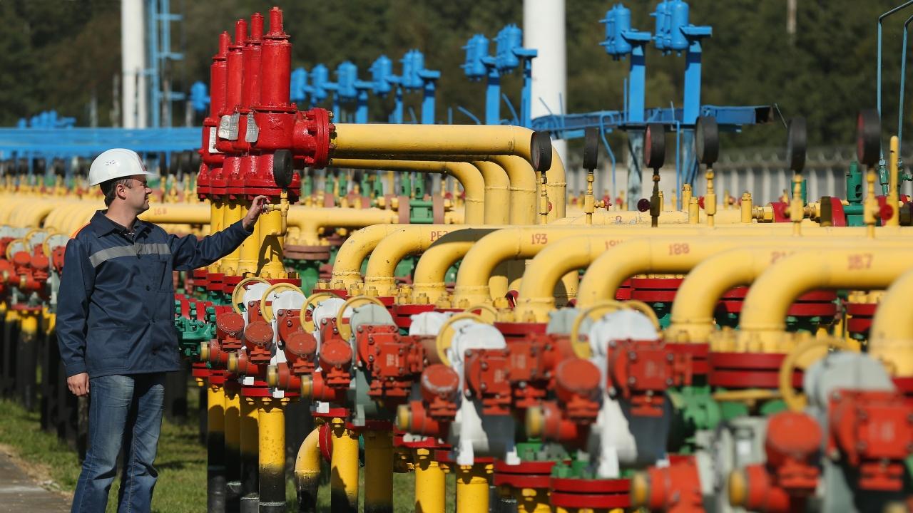 """Газпром"" е готова да увеличи доставките на газ за Европа"