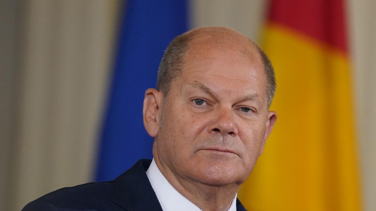 Олаф Шолц: ГСДП, Зелените и либералите трябва да съставят новото правителство на Германия
