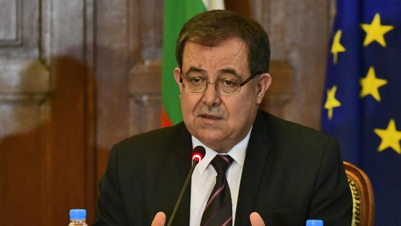Министър Бозуков: МЗХГ има нужда от млади хора с добро образование
