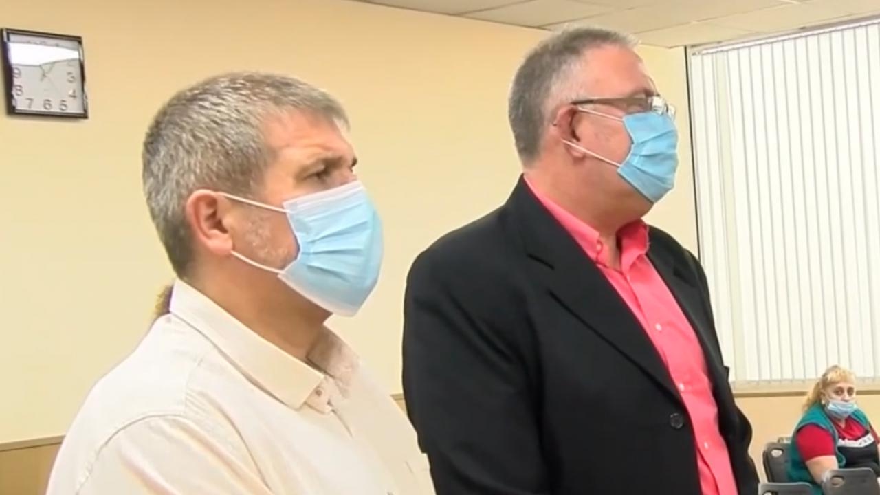 Оправдаха д-р Димитров за убийството на Жоро Плъха