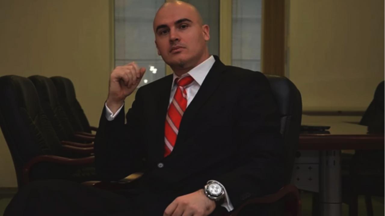 Етичната комисия към СУ: Петър Илиев е плагиатствал