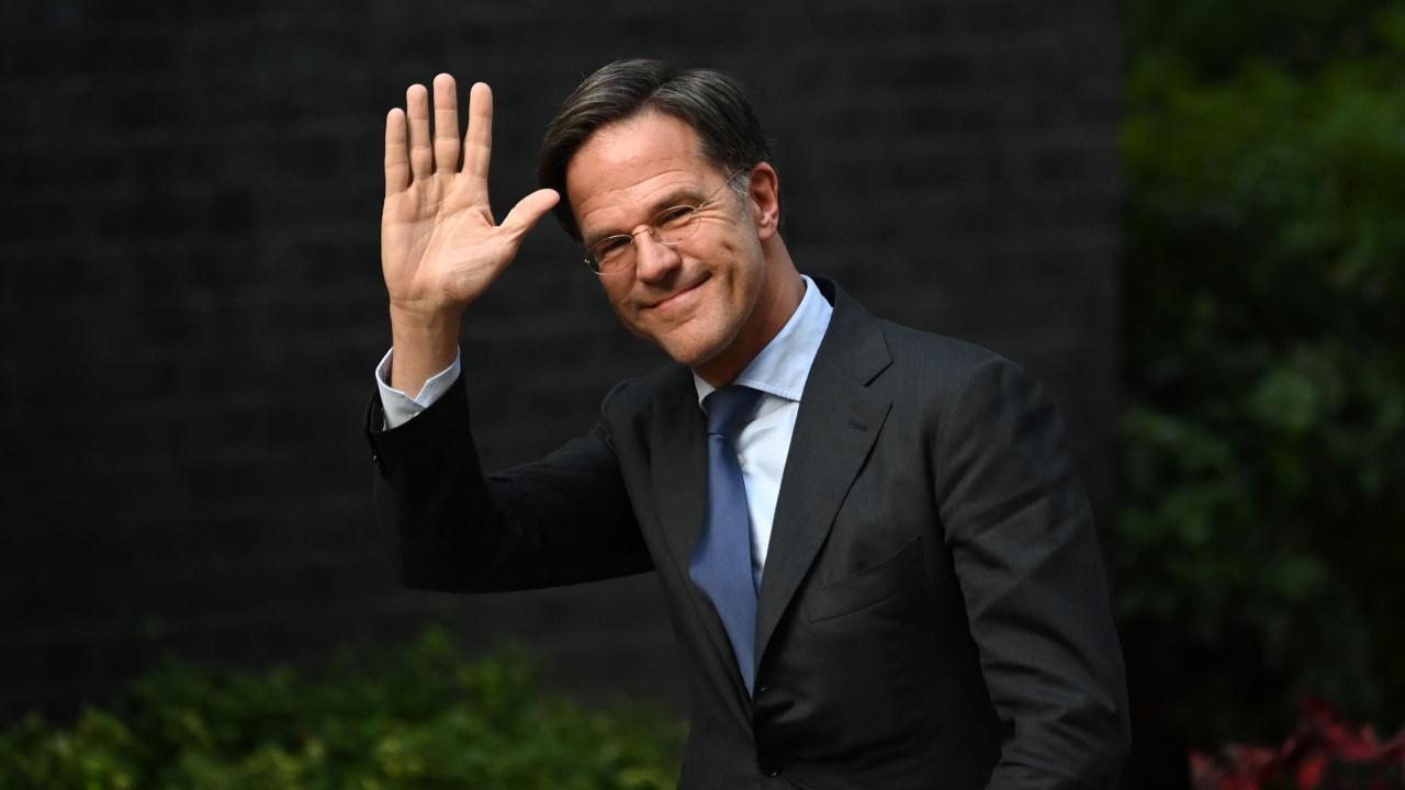Премиерът на Нидерландия е под засилена охрана заради заплахи