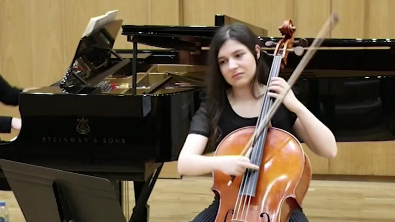 Талантлива българска музиканткаизчезна в Лондон
