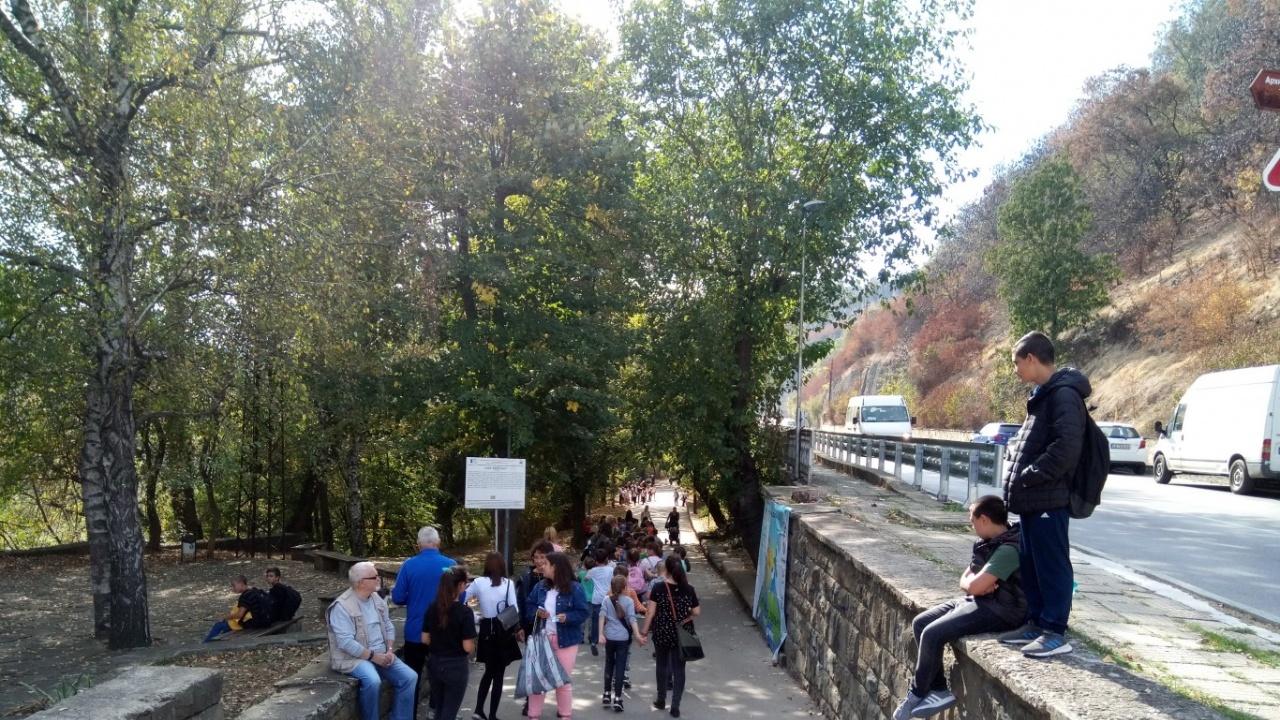 Организират Световен ден на ходенето в Ловеч на 3 октомври