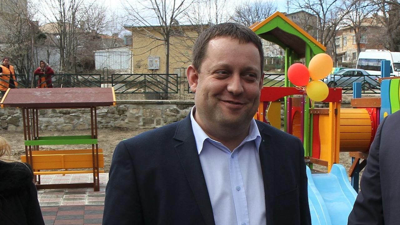 БСП иска оставката на председателя на Общинския съвет във Варна