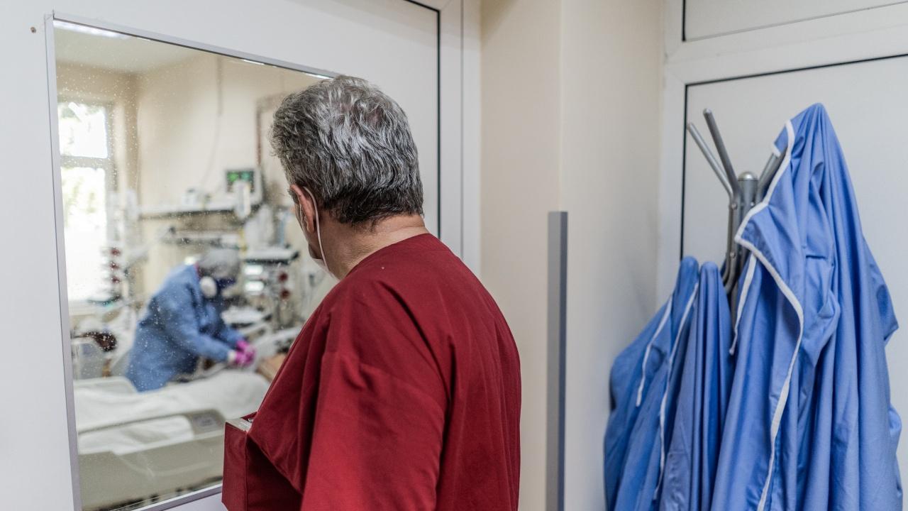 За 24 часа: Шест души с коронавирус починаха във В. Търново