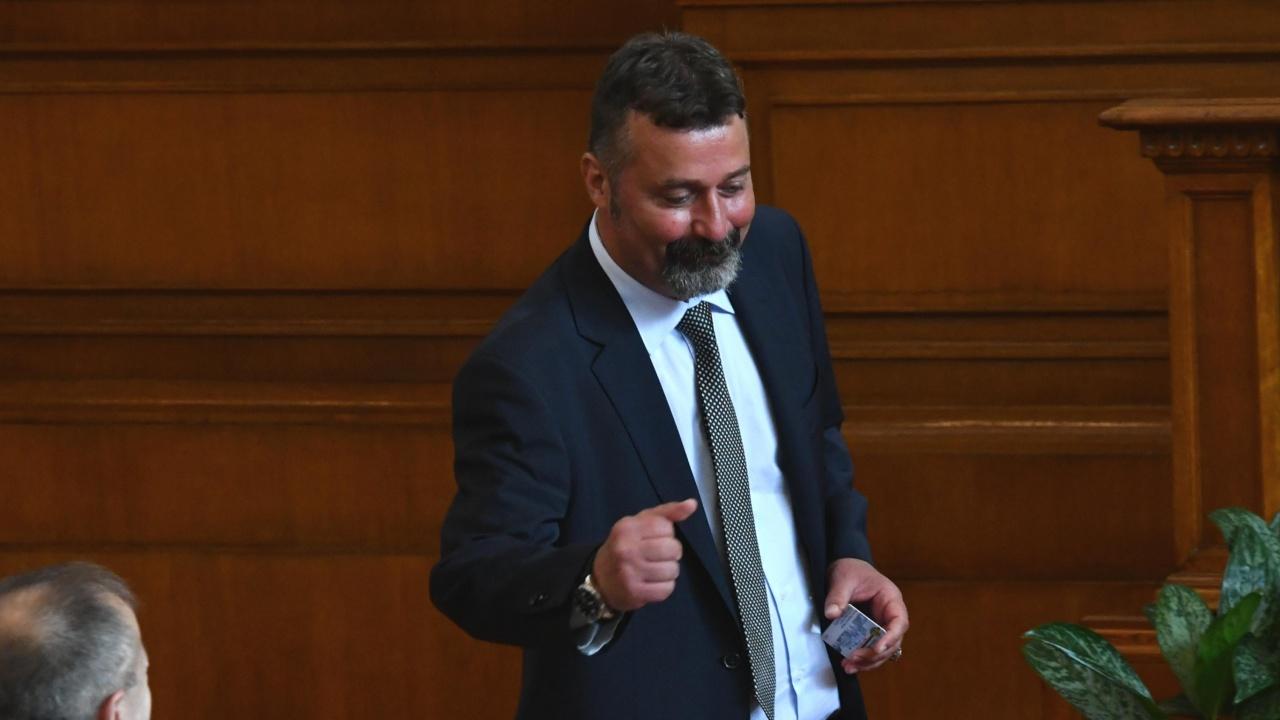Филип Станев: Казусите с Петков и Василев са останал назад дневен ред