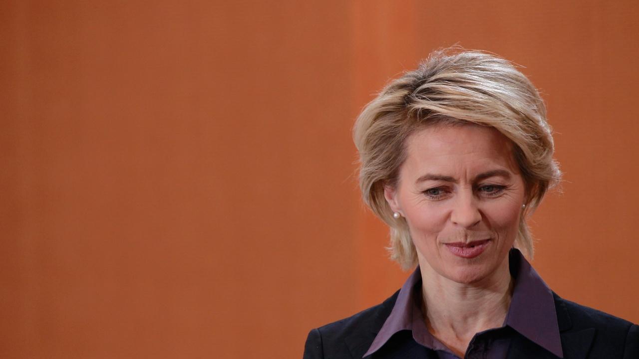 Фон дер Лайен е решена да започне преговори с Албания за членство в ЕС