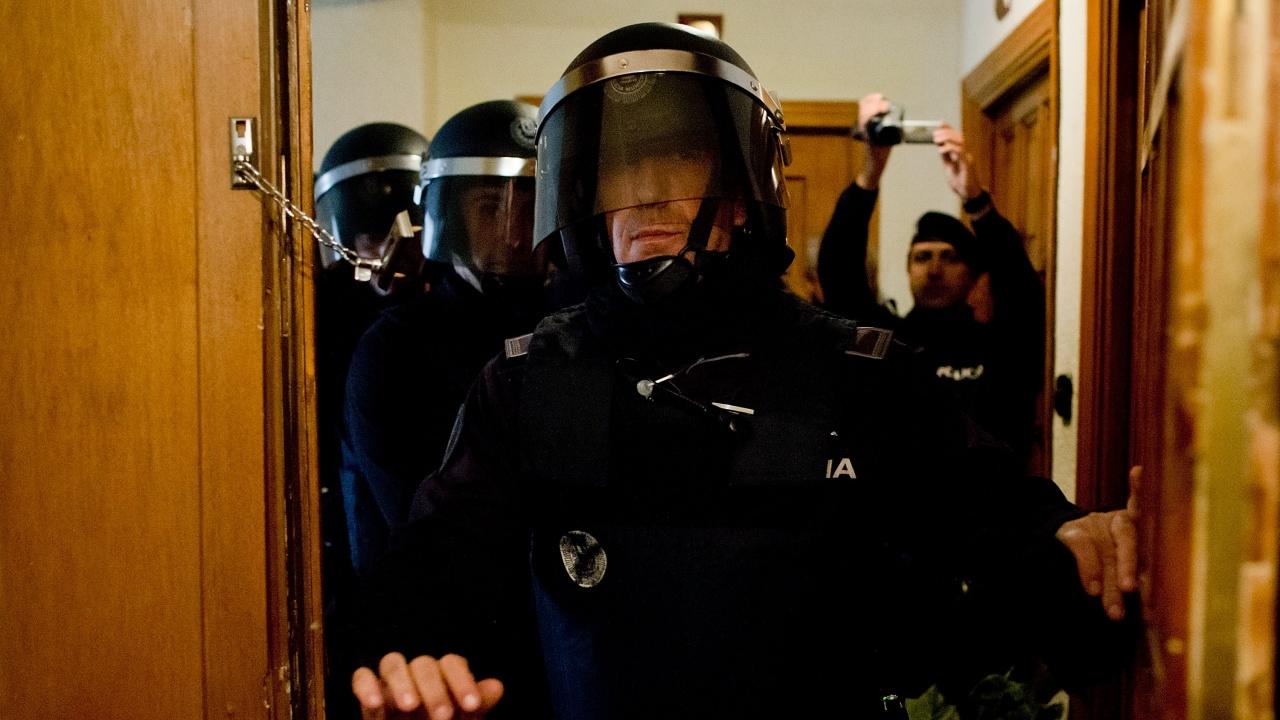 Испанската полиция разби най-голямата мрежа в Европа за трафик на кокаин