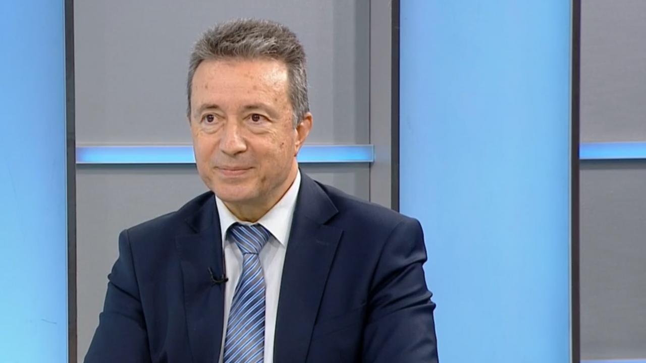 Стоилов: Прокуратурата отказва да предостави данни за системата за случайно разпределение за делата