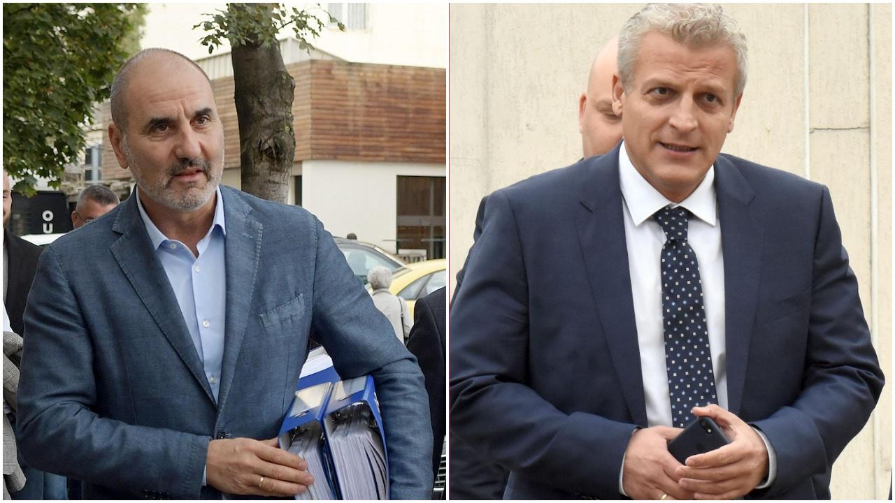 Цветан Цветанов и Петър Москов тръгват заедно към изборите