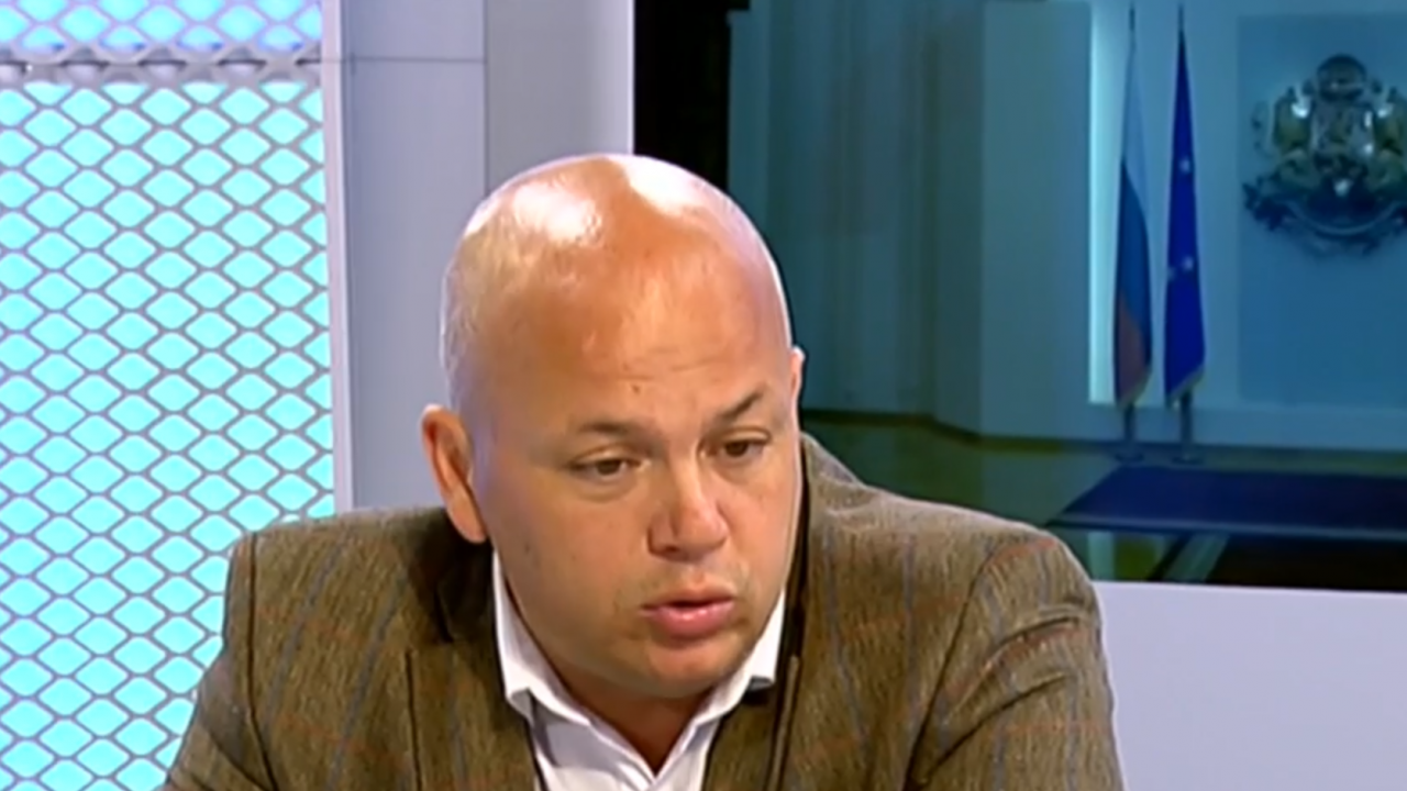 Симов: Партиите на протеста да не се държат като тийнейджъри, а да работят сериозно