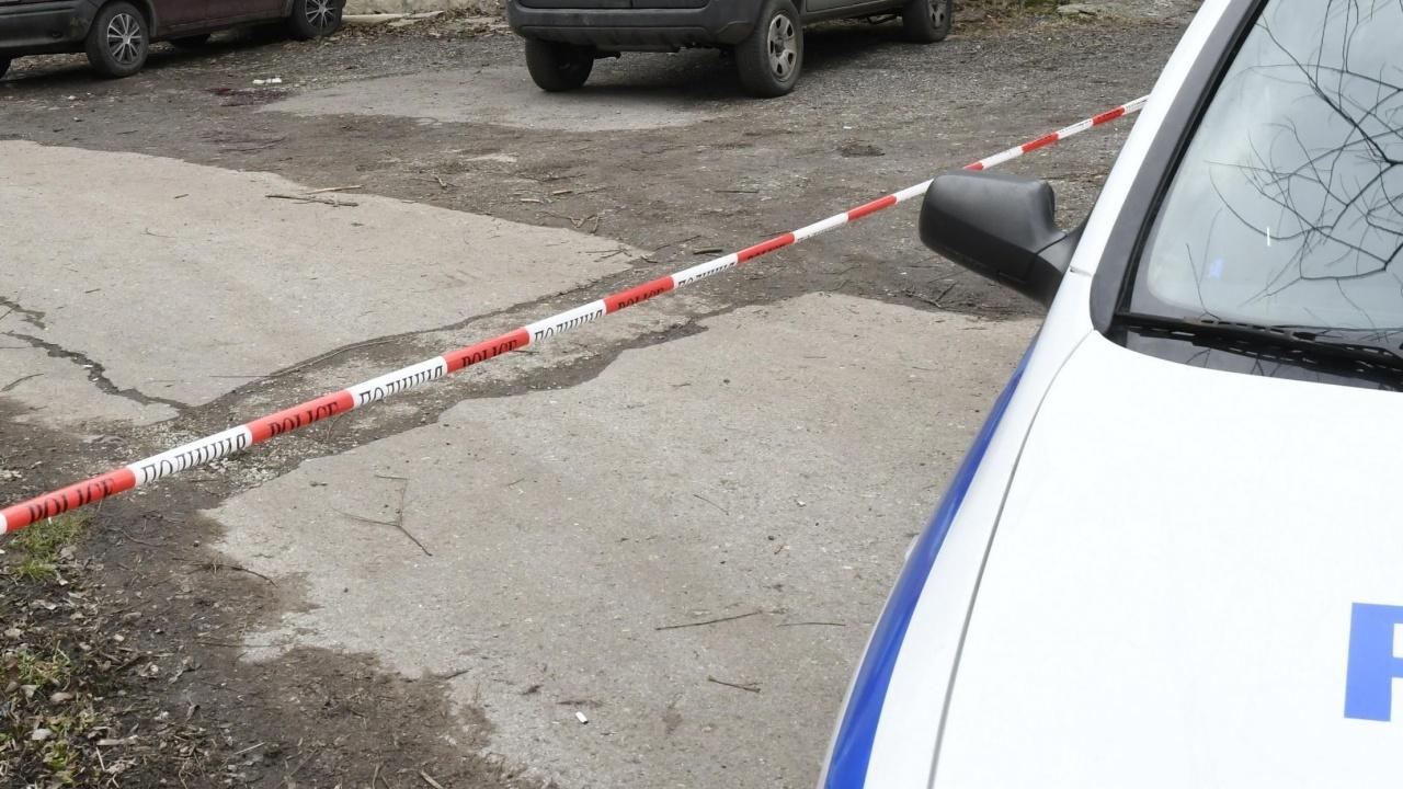 Показно убийство в София! Мъж е застрелян тази сутрин