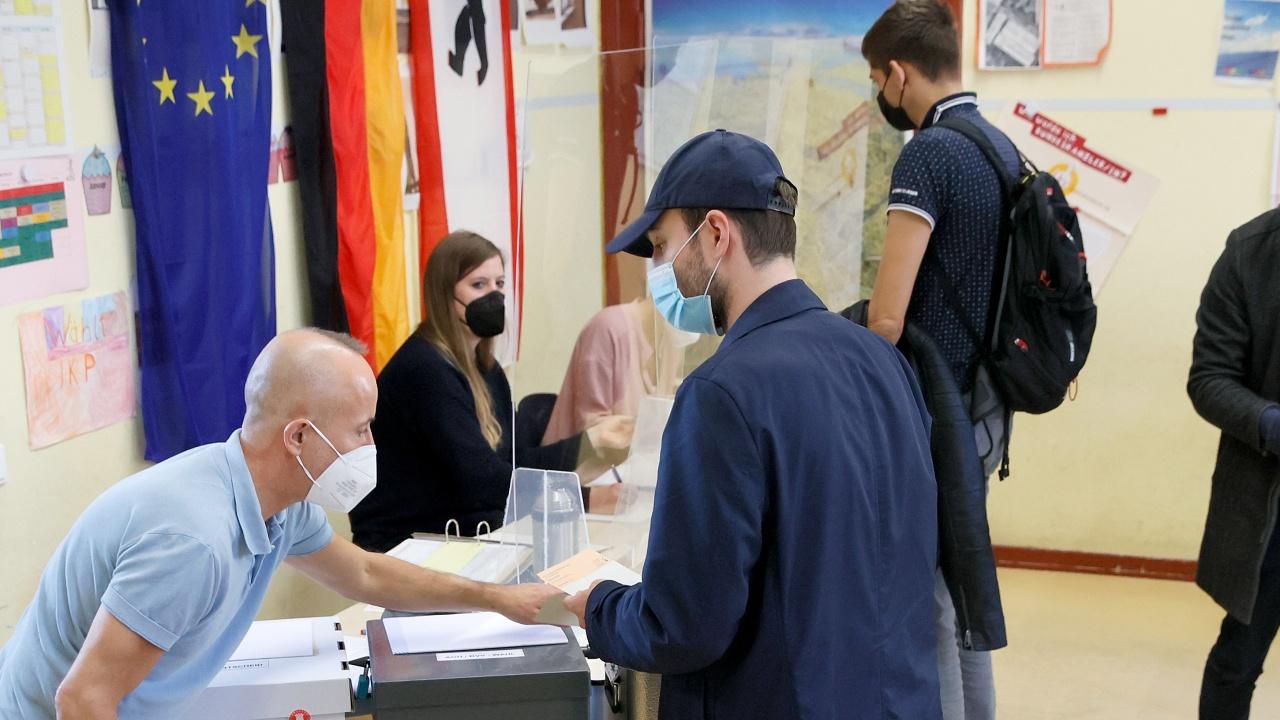 Изборите в Германия: Парад на антирекорди