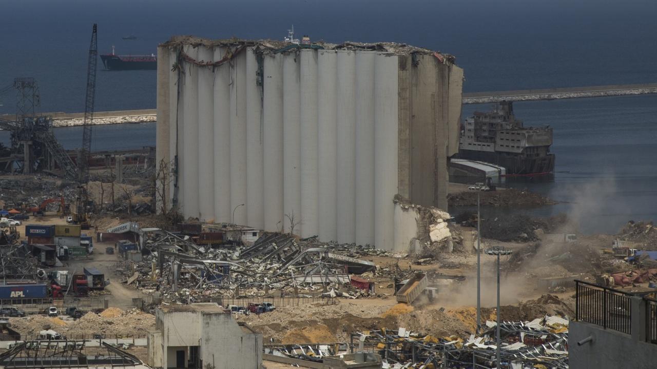 Взривът в Бейрут взе още една жертва