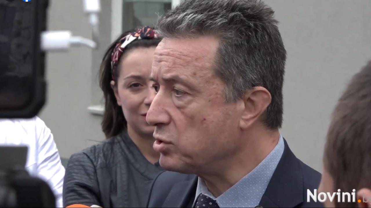 Правосъдният министър: Главният прокурор вече се охранява от НСО
